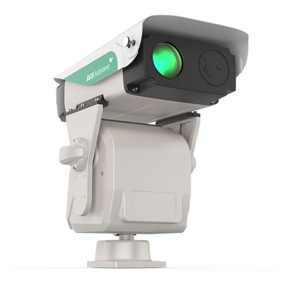 Dissuasore Laser anti volatili e piccioni per aziende