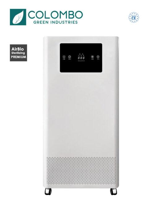 Purificatore d'aria di ambienti professionale con Lampada UVC