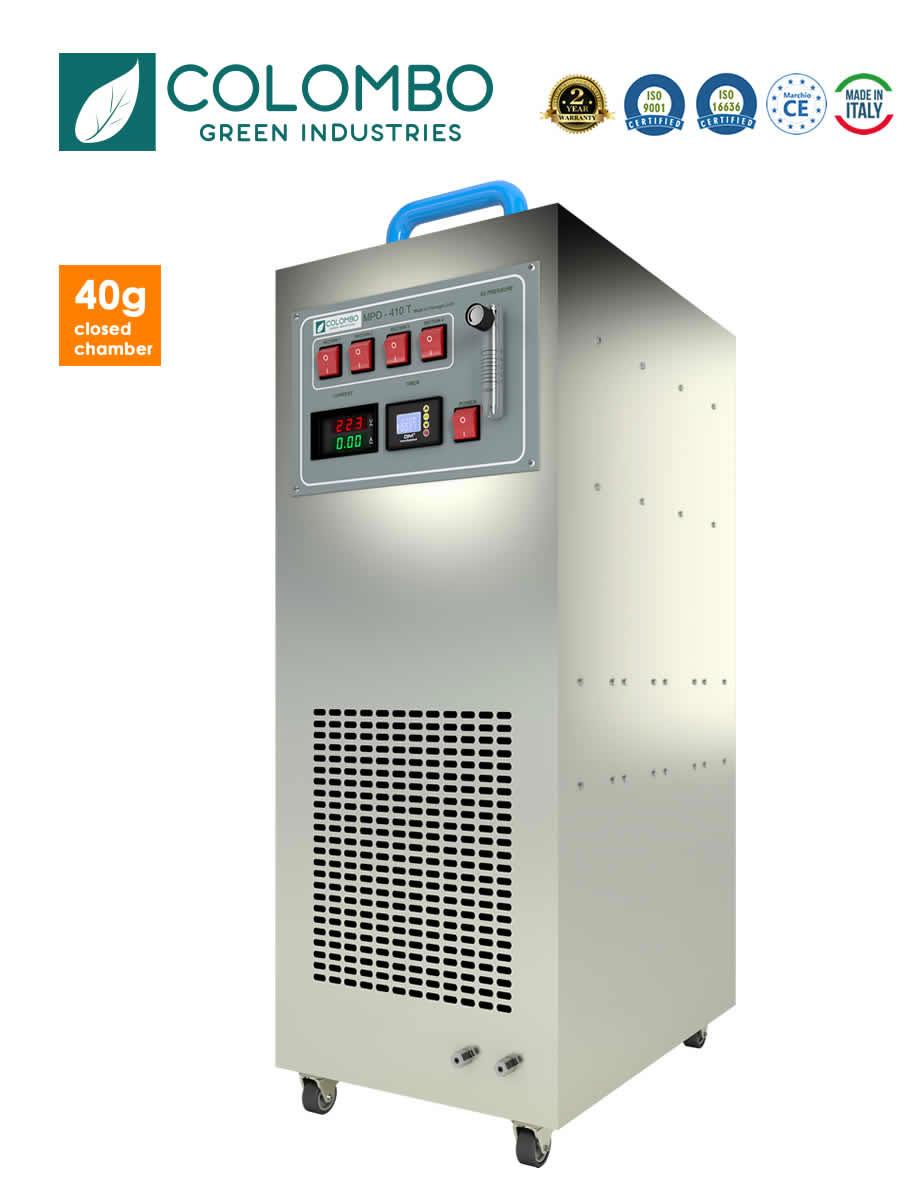Professional Ozone Generator