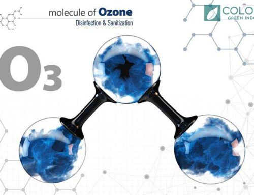 Ozone, the most powerful natural disinfectant confirmation is coming in from all over!