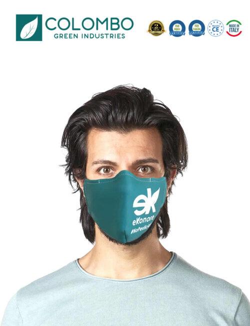 Facial Mask Ekonore