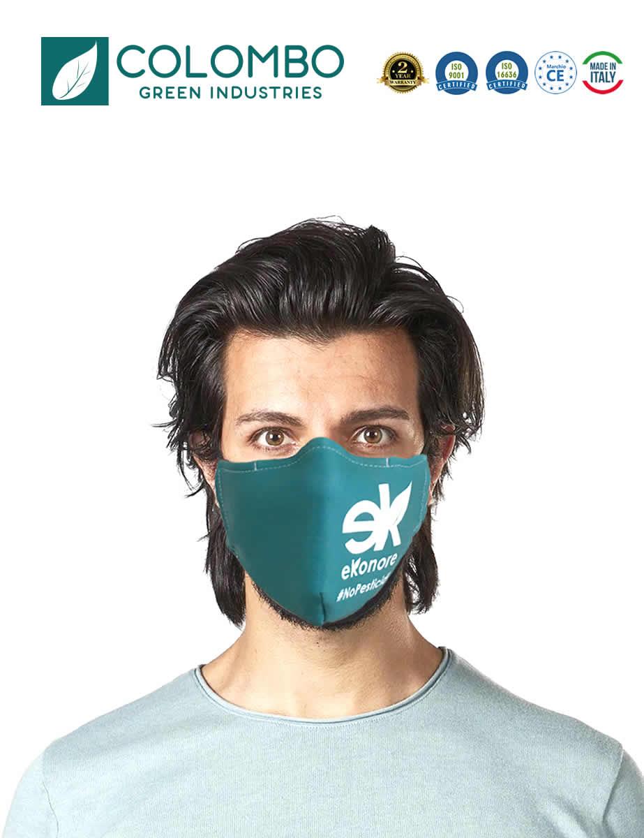 Mascherina Facciale FIltrante di 1° livello
