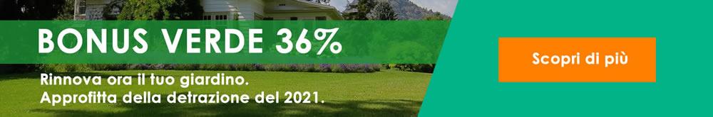 Bonus verde impianto antizanzare