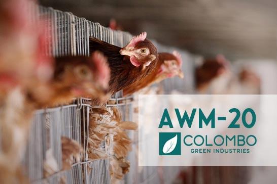 Sanificazione industria avicola