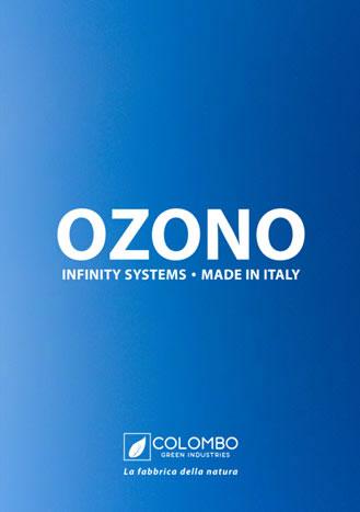 Catalogo Gamma Ozono Infinity
