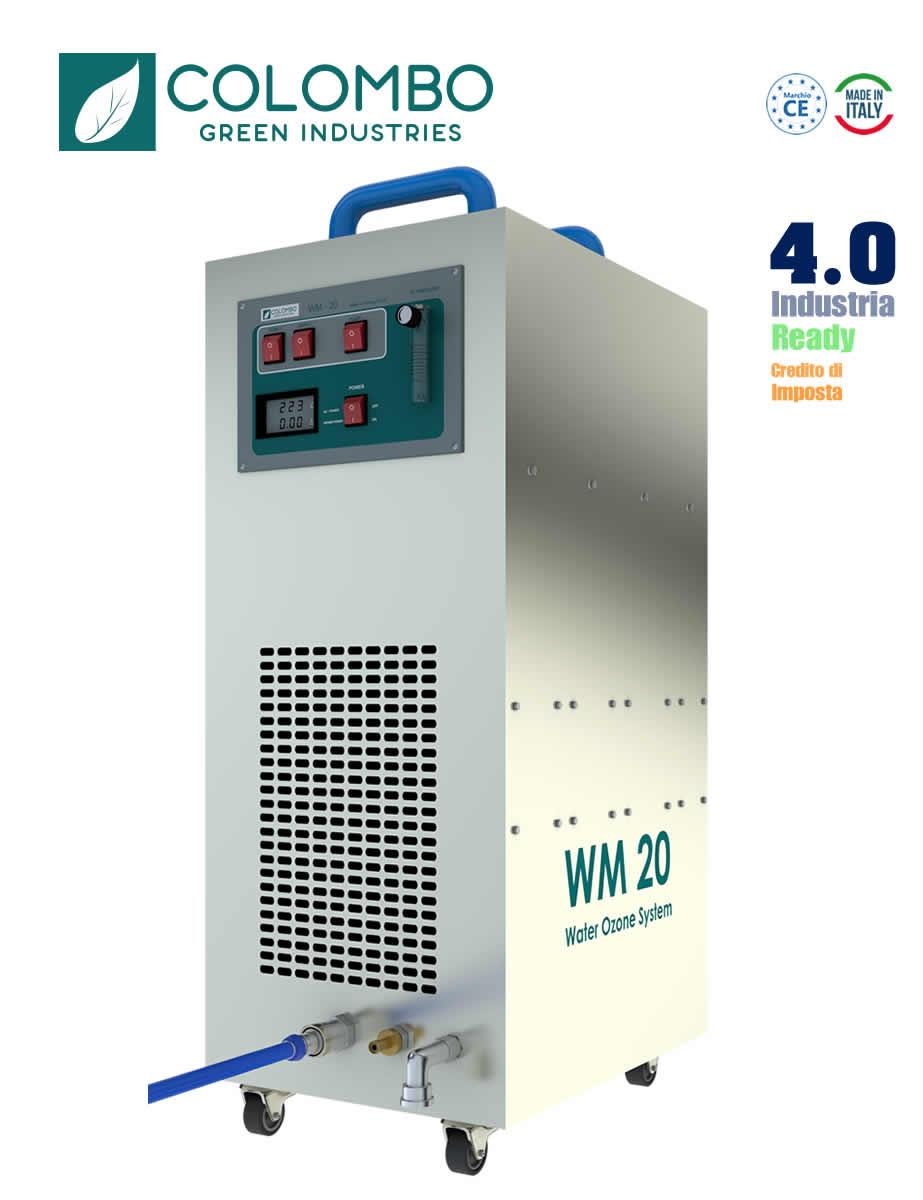 Infinity Premium Water 20